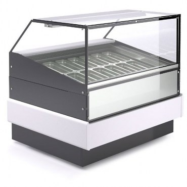 gelato-display-cases